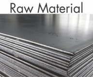 Exhibitor Raw Material